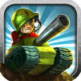 坦克骑士2破解版 v1.0.0安卓版