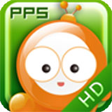 PPS网络电视 for ipad/iphone v8.1.1