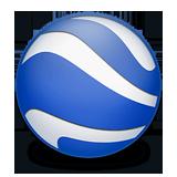 google earth mac版(谷歌地球苹果版) v7.1.5.1557多国语言版
