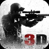 狙击行动3D代号猎鹰 v3.2.0.7安卓版