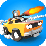 疯狂撞车王(crash of cars) v1.1.24苹果ipad版