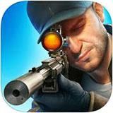 狙击3D刺客中文破解版 v2.16.22无限金币钻石版下载