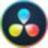 达芬奇调色软件12.5免费版 v12.5.1.34简体中文版