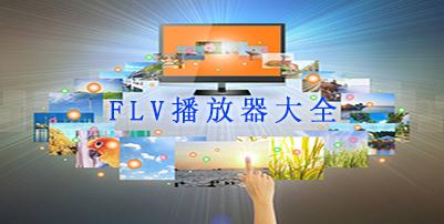FLV播放器