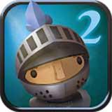 发条骑士2破解版 v1.8安卓无限金币版