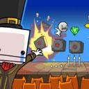 战斗砖块剧场(BattleBlock Theater) v1.0免安装正式版