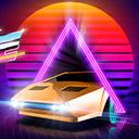 霓虹飞车(Neon Drive) v1.5免安装汉化版