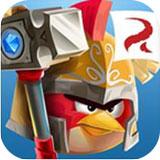愤怒的小鸟英雄传破解版 v2.8.27207.4687无限金币版