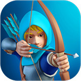 小小弓手(Tiny Archers)破解版 v1.32.05.0修改版