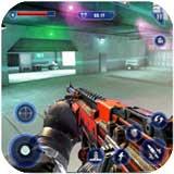 狙击反恐怖袭击破解版 v1.3.8无敌修改版
