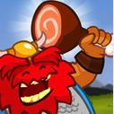 剑与勇士 for mac汉化版