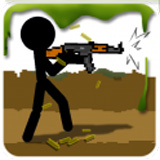 火柴人枪手(StickMan Gun)破解版 v2.1.4无限金币版