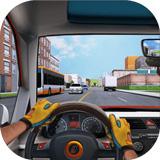 驱动飞车模拟器破解版 v1.10.7无限金币版