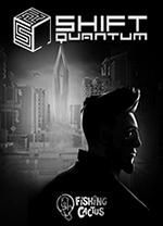 翻转量子(Shift Quantum)中文版 v1.0免安装官方汉化版