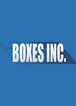 盒子公司(Boxes Inc.)中文版 v1.0.5.20免安装官方版