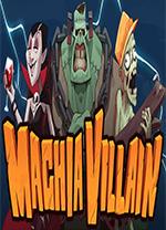 马西亚恶棍(Machiavillain)中文版 v1.0免安装官方版