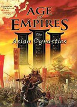 帝国时代3亚洲王朝中文免安装版 三合一整合版