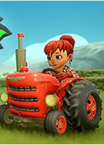 一起玩农场汉化补丁 v1.0 游侠LMAO汉化组