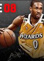 NBA Live 08中文版