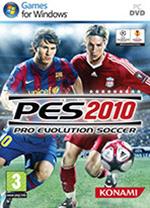 实况足球2010简体中文版