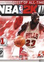 NBA2K11中文版