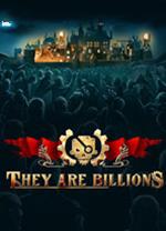 亿万僵尸(They Are Billions)汉化版 v0.4.5中文免安装版