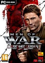 战争之人负罪英雄中文版