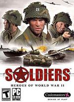 士兵二战英雄中文版