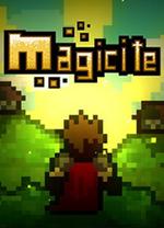 魔力遗迹中文版 v0.7.4免安装绿色版