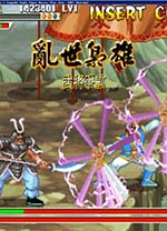 三国战记乱世枭雄中文版 v1.6加强版