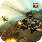 战斗直升机VR ios版 v1.0苹果版