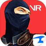 龙之忍者VR ios版 v1.5苹果版