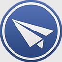 蓝信 for mac版 v7.1.100