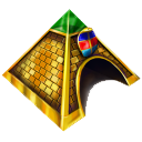 埃及祖玛5 for mac版 v1.0