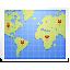 世界地图软件(World Heatmap Creator) v1.4免费版