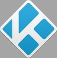 kodi for mac版(mac媒体播放器) v17.6