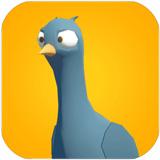 鸽子袭击中文破解版 v1.0无限金币版