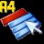 A4MenuBuilder(flash菜单设计工具) v8.2.1.1绿色版