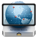 Network Radar for mac破解版(mac网络设备管理工具) v2.5.2