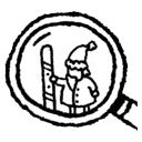 隐藏的人 for mac版(Hidden Folks) v1.4中文版