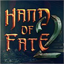 命运之手2 for mac版(Hand Of Fate2) v1.0中文版