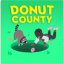 甜甜圈都市 mac版(Donut County) v1.1.0中文版