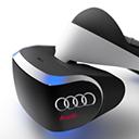 奥迪广州车展VR app v1.0.8安卓版