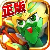 梦想三国金尊游戏破解版 v4.0无限金币钻石版