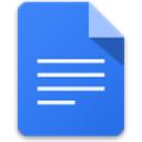 Google文档ios版 v1.2021.06204苹果版