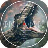 恐龙狙击猎手中文破解版 v1.1.0无限金币版下载