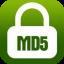文件MD5查看工具 v1.0绿色版