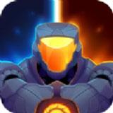 金属射手七个英雄破解版 v1.4无限金币版下载
