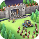 战士的游戏破解版 v1.1.44最新版