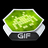 gif压缩工具 v1.0绿色版